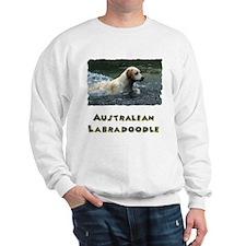 AUSTRALIAN LABRADOODLE Sweatshirt