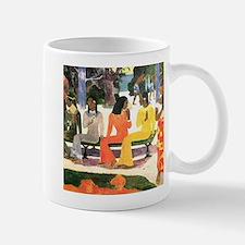 Ta Matete, Gauguin Mug