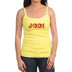 Jodi Jr. Spaghetti Tank