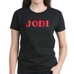 Jodi Women's Dark T-Shirt
