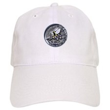 USN Seabees We Build We Fight Baseball Cap
