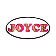 Joyce Patches
