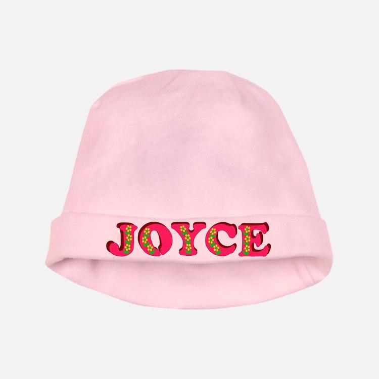 Joyce baby hat