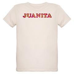 Juanita T-Shirt