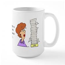 My Degree (Design 2) Mug