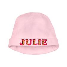 Julie baby hat