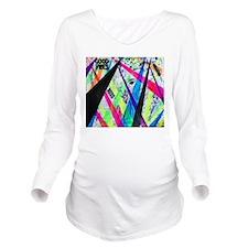 Fought Girl Brain Cancer Shirt