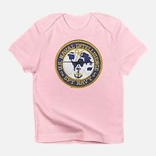 Spy Navy Infant T-Shirt