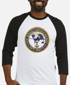 Spy Navy Baseball Jersey