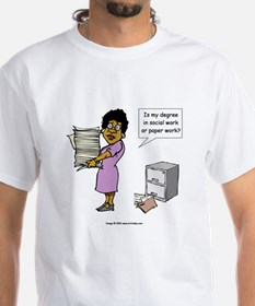 My Degree (Design 3) Shirt