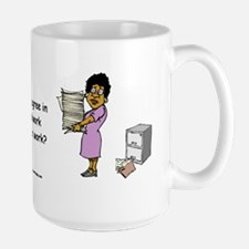 My Degree (Design 3) Mug