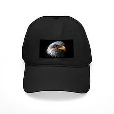 American Flag Eagle Baseball Hat