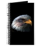 Patriotic Journals & Spiral Notebooks