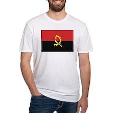 Angola National Flag Shirt