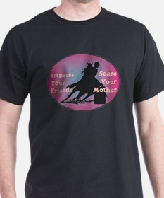 Scare Your Mother T-Shirt