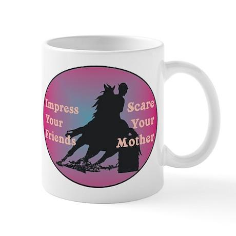 Scare Your Mother Mug