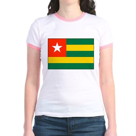 Togo Jr. Ringer T-Shirt