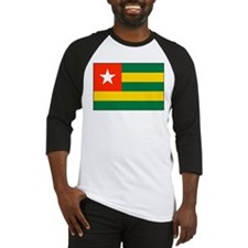Togo Baseball Jersey