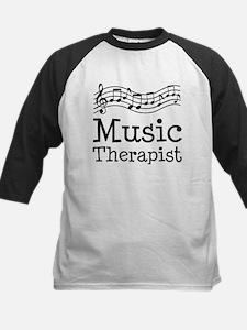 Music Therapist Tee