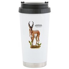 American Pronghorn Travel Mug