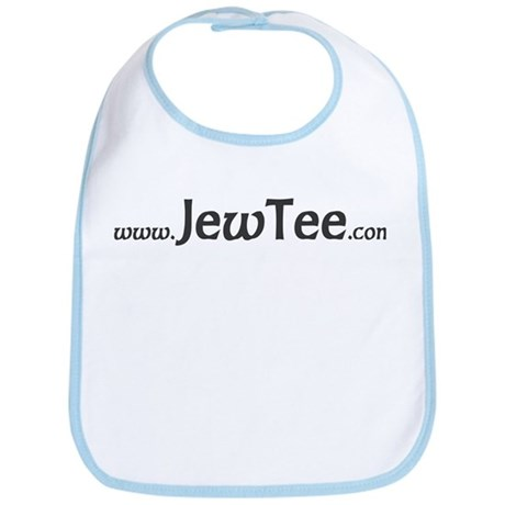 www.JewTee.com Bib