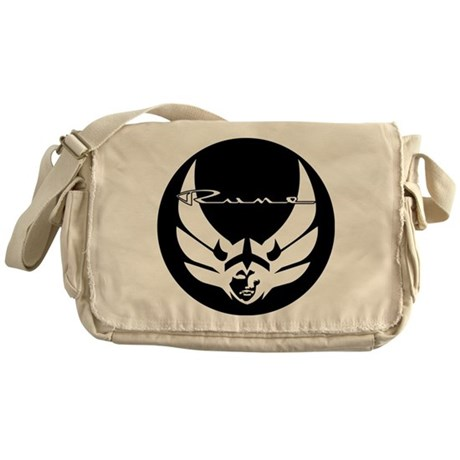 Honda Rune Messenger Bag