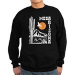 Mesa Arizona Sweatshirt (dark)