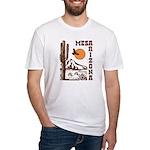 Mesa Arizona Fitted T-Shirt
