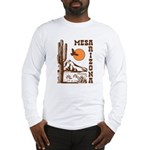 Mesa Arizona Long Sleeve T-Shirt