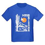 Mesa Arizona Kids Dark T-Shirt
