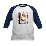 Mesa Arizona Kids Baseball Jersey