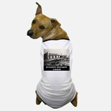 Fort Ruby 1868 Dog T-Shirt