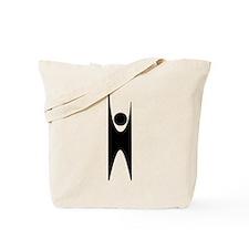 Unique Humanism Tote Bag