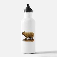 Capybara Sports Water Bottle