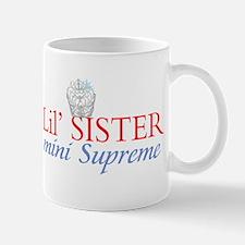 Lil' Sis Mug