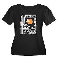 Phoenix Arizona T