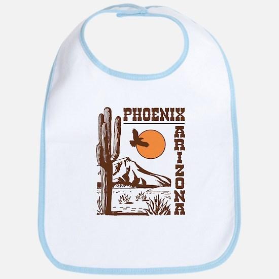 Phoenix Arizona Bib