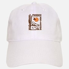 Phoenix Arizona Hat