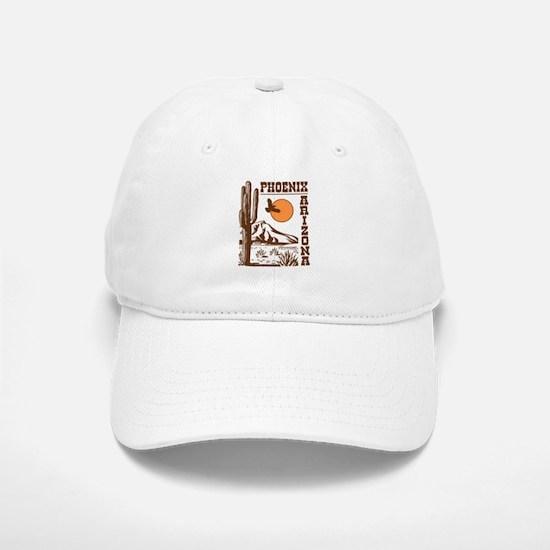Phoenix Arizona Hat