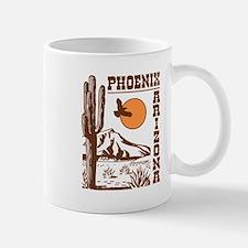 Phoenix Arizona Mug