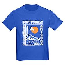 Scottsdale Arizona T