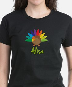 Alisa the Turkey Tee