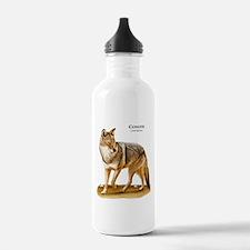 Coyote Water Bottle