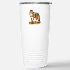 Coyote Travel Mug