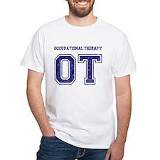 Team OT (Navy) - Shirt