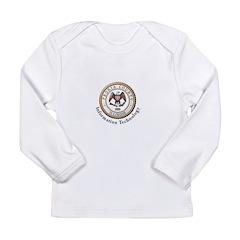 Information Technology Long Sleeve Infant T-Shirt