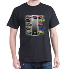 Mustang Gifts T-Shirt