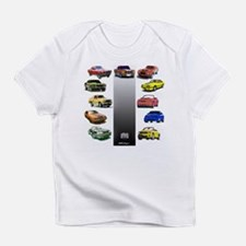Mustang Gifts Infant T-Shirt