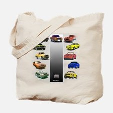 Mustang Gifts Tote Bag