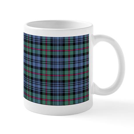 Tartan - MacKinlay Mug